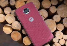 Motorola announces Oreo updates: Moto Z and Moto G5 lines, starting this fall
