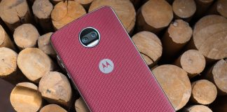 Motorola announces Oreo updates: Moto Z and Moto G5 lines, starting this fall