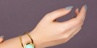 Disconnect from your phone with some stylish smart jewelry from Ela
