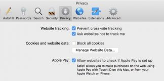 Apple Responds to Safari 11 Criticism From Advertising Groups: 'People Have a Right to Privacy'