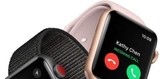 Apple Watch Series 3 LTE Doesn't Work With Prepaid Wireless Plans