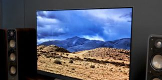 LG E7 OLED TV unboxing and setup: Get this 4K TV performing for you