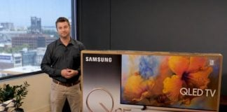 Samsung Q9 setup and unboxing guide helps get your TV up and running