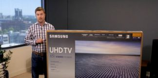 Our Samsung MU8000 unboxing and setup guide gets you ready for life in Ultra HD