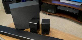 Samsung HW-K950 Atmos soundbar unboxing and setup: Get your new audio rocking
