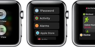 Apple Releases watchOS 4 With New Watch Faces, Siri Improvements, Gym Equipment Integration, and More