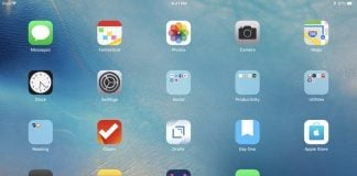 How to Use the New iPad Dock in iOS 11