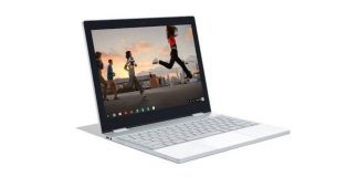 Google Pixelbook convertible breaks cover with high-end hardware, pen and big price tag