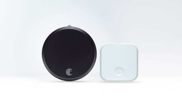 August Home's smart locks and doorbell are available for pre-order