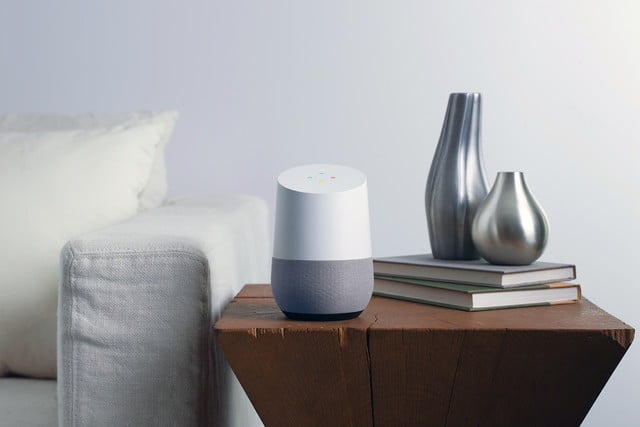 The upcoming $50 Google Home Mini leaked in all its colorful glory