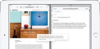 Drag and Drop Apps for iPad Now Widely Rolling Out on App Store