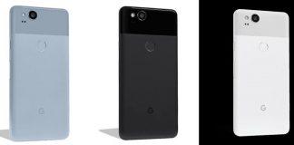 Google Pixel 2 will start at $649, offer 'Kinda Blue' third color option
