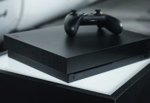 Microsoft opens pre-orders for standard Xbox One X