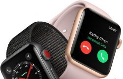 Apple Investigating Fix for Series 3 Watches Connecting to Unknown Wi-Fi Networks Instead of LTE