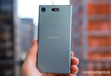 The latest Sony flagship without a fingerprint sensor is now available in the U.S.