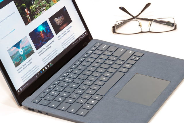 Spin it or flip it? HP Spectre x360 vs. Microsoft Surface Laptop