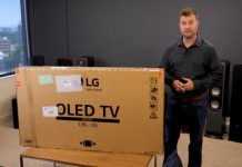 Enjoy all of your new TV's benefits with our LG C7 OLED setup and unboxing guide