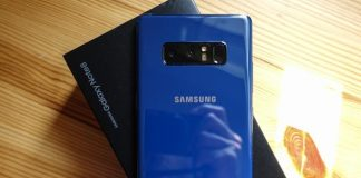 Top Galaxy Note 8 camera tips and tricks