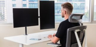 The SmartDesk 3 could be the smartest piece of office furniture you can buy