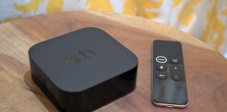 Apple TV 4K hands-on: finally, no compromises