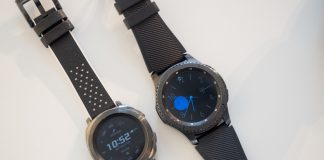 Samsung Gear Sport vs. Gear S3: What's the difference?