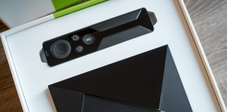 NVIDIA announces Shield Android TV without game controller for $179, shipping Oct 18