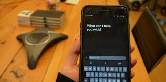 How to Type to Siri on your iPhone or iPad with iOS 11