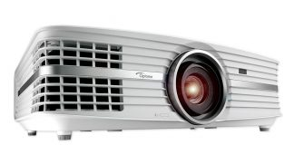 Engadget giveaway: Win an Optoma UHD60 4K projector!