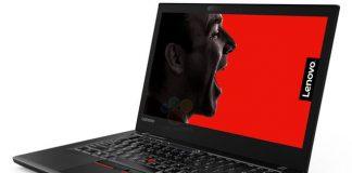 Happy birthday Lenovo! 25th-anniversary Thinkpad leaks early