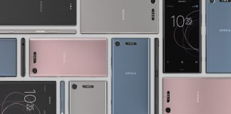 After 4 years of sticking to the plan, Sony is ready to change its phone designs