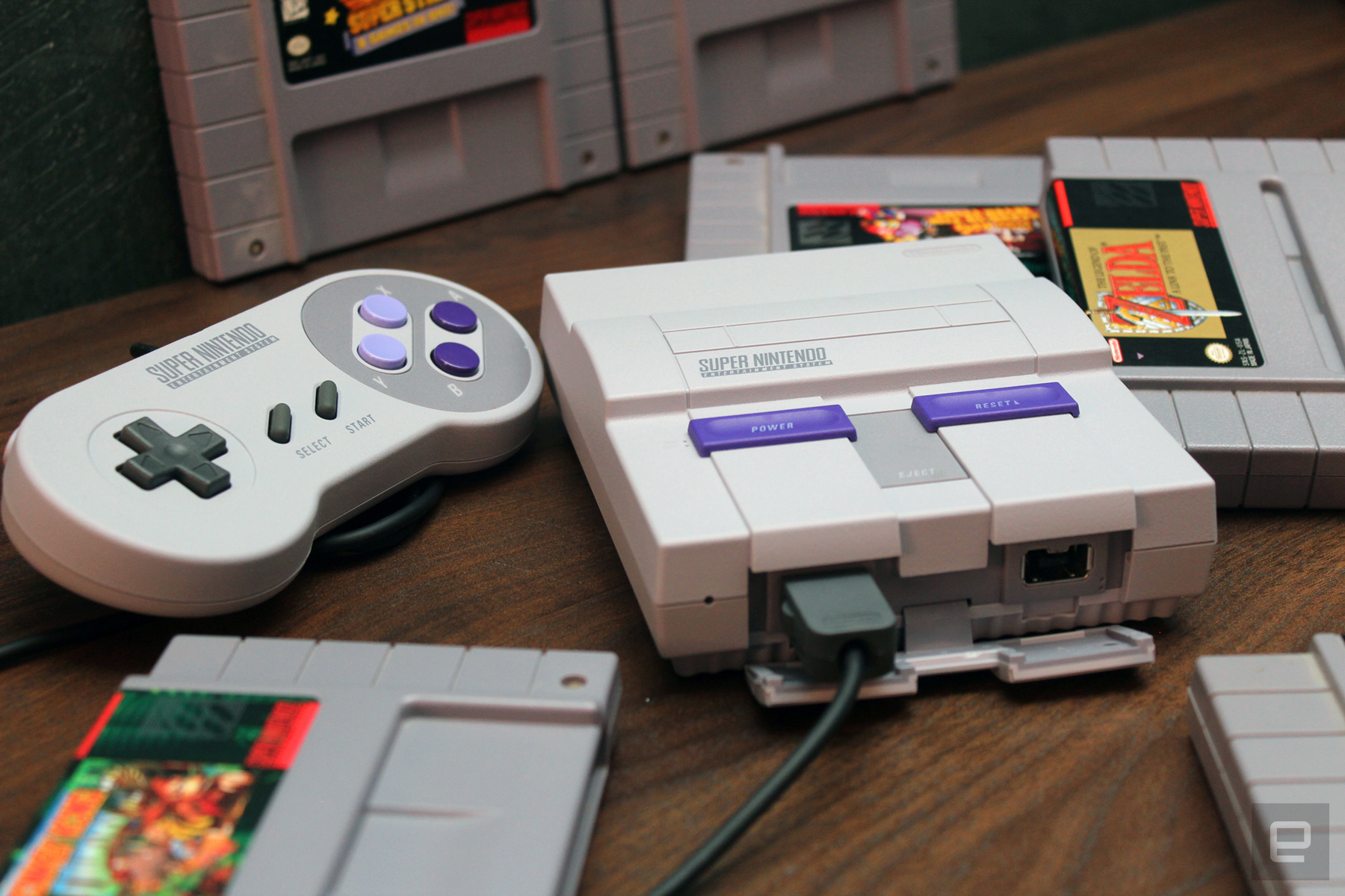 Snes classic edition review worth it for the games alone - How much is a super nintendo console worth ...