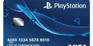 PlayStation credit card gives extra money back for gaming purchases