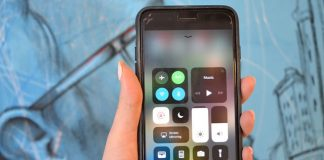 How to turn off Bluetooth and Wi-Fi in iOS 11
