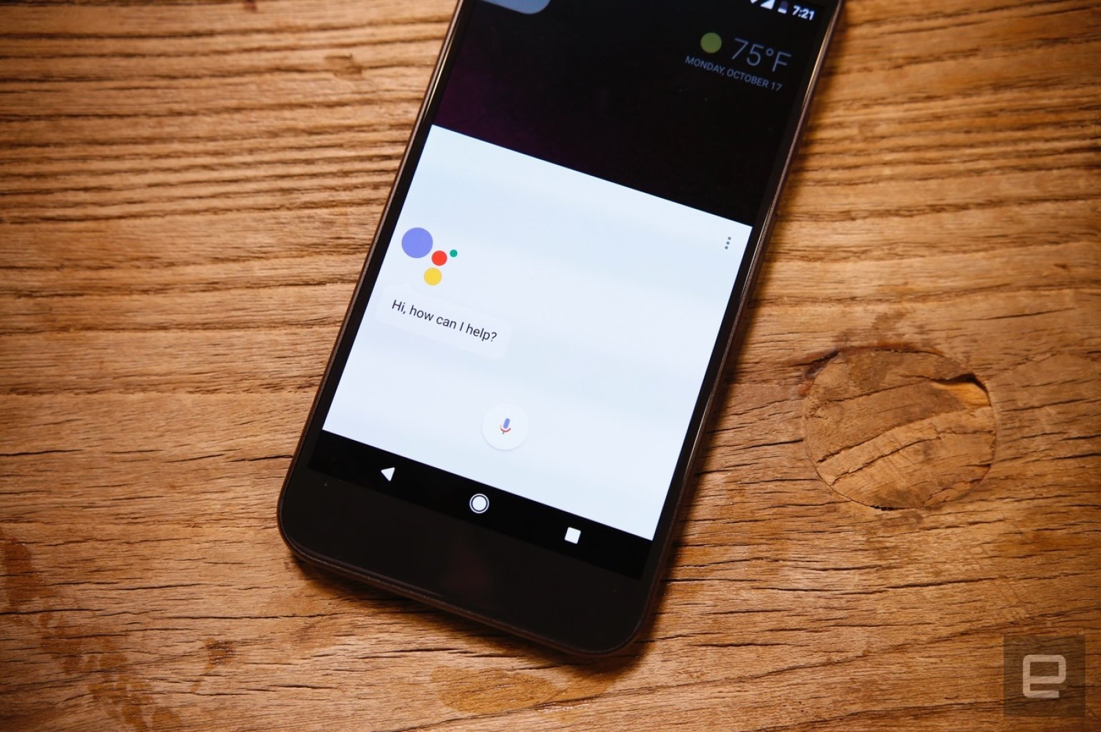 how to close google assistant with voice