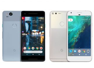 The Google Pixel 2 vs. the original Pixel: What's changed?