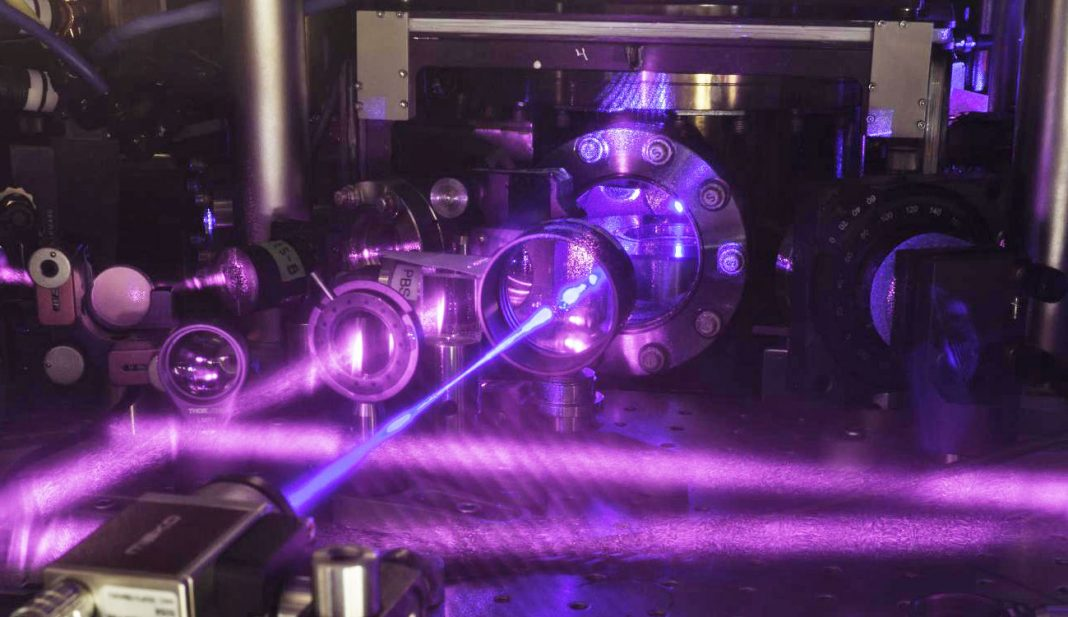 Researchers have increased atomic clock precision yet again
