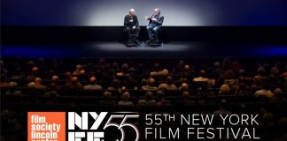 Win tickets to an exclusive LG event at the New York Film Festival!