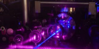 The world's most precise clock keeps time within quadrillionths of a second