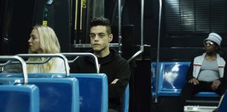 What's on TV: 'Mr. Robot,' 'Crazy Ex-Girlfriend' and 'Lore'
