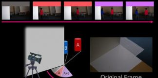 MIT camera can 'see' around corners by analyzing nearly invisible shadows