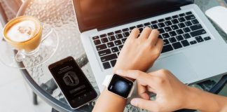A simple guide on how to pair an Apple Watch with your iPhone