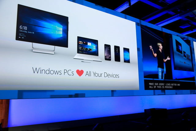 Here's how you can download the Windows 10 Fall Creators Update early