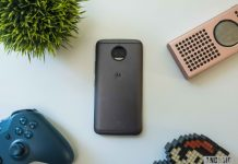 Moto G5S Plus review: this is a budget phone?
