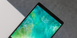 Apple's next iPad camera may be compatible with Face ID