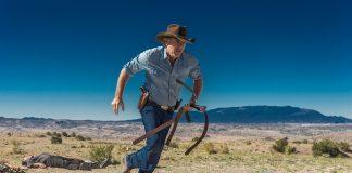 The final season of 'Longmire' hits Netflix on November 17th