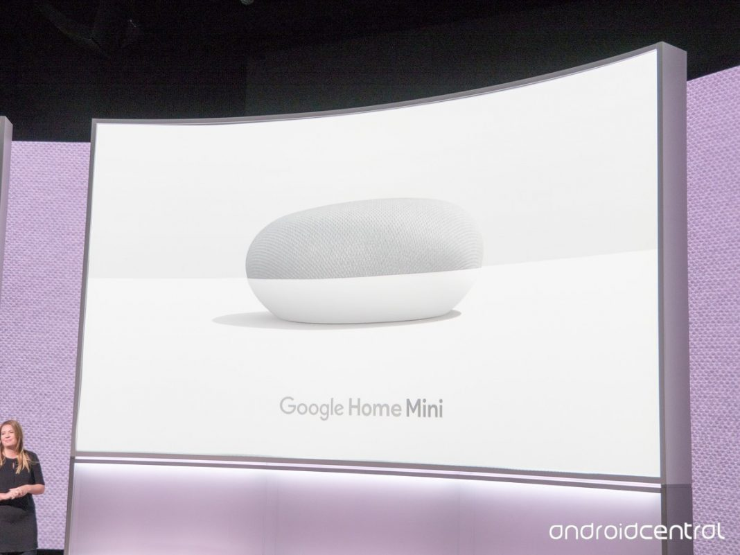 Google to disable touch-activated listening on Home Mini following reports of constant recording