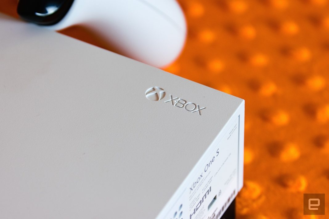 Xbox One's customizable dashboard arrives to more testers
