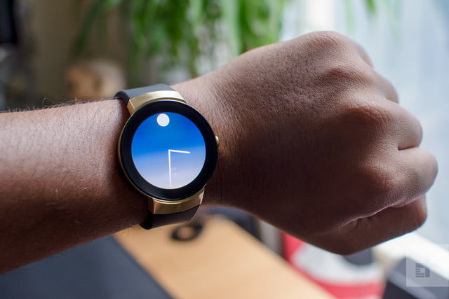 The ultimate guide to 2017's Android Wear smartwatches ...