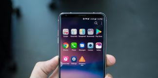 LG V30 making its way to Canada on Oct 20
