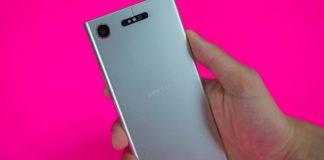 Sony Xperia XZ1 review: same ol' Sony